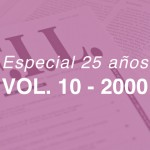 Revistas del 2000 – Volumen 10