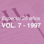 Revistas de 1997
