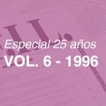 Revistas de 1996
