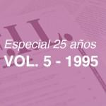 Revistas de 1995