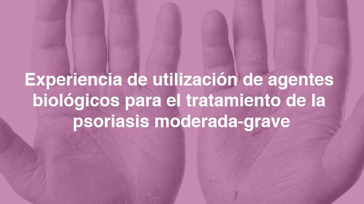 El cuidado de la piel a que sufre de la psoriasis