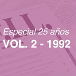 Revistas de 1992